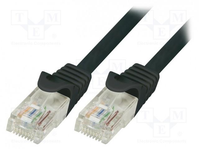 LOGILINK CP1063U - Patch cord
