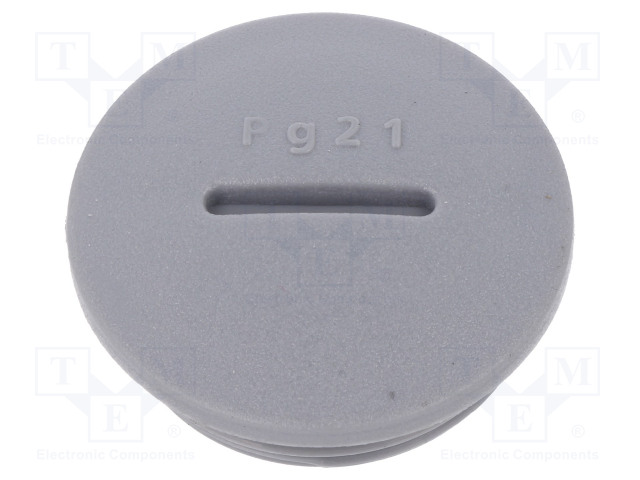 ALPHA WIRE HPP21 SL080 - Stopper