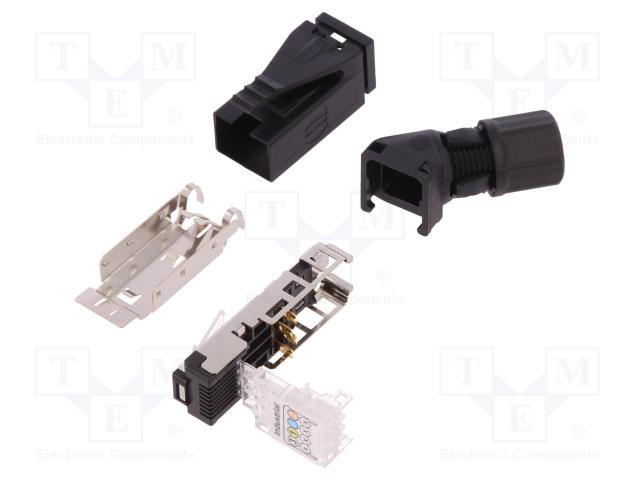 HARTING 09451511121 - Plug