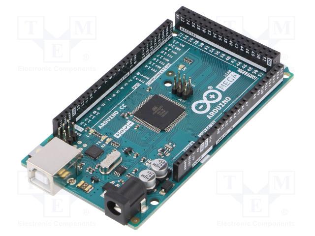 ARDUINO ARDUINO MEGA2560 REV3 - Arduino