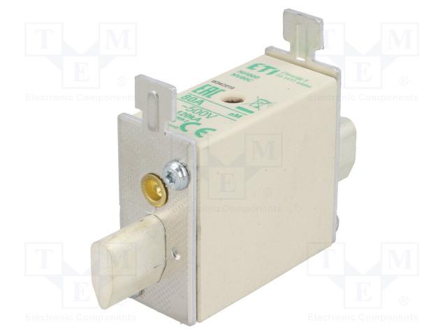 ETI POLAM 004181413 - Fuse: fuse