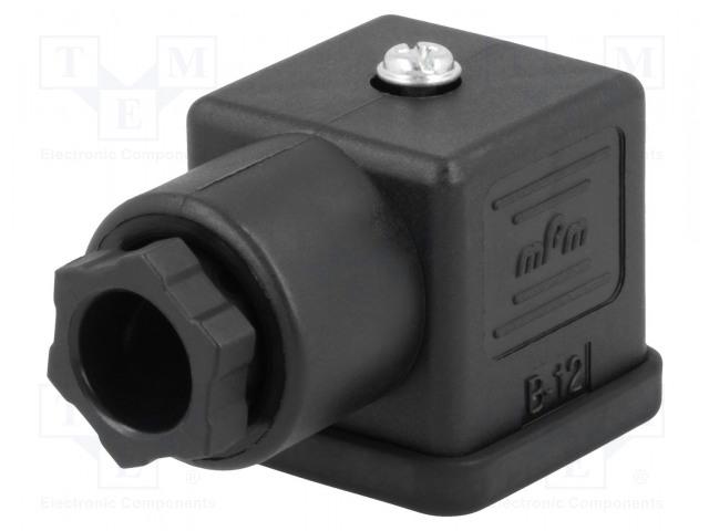 MOLEX 121023-0238 - Konektor: pro ventily
