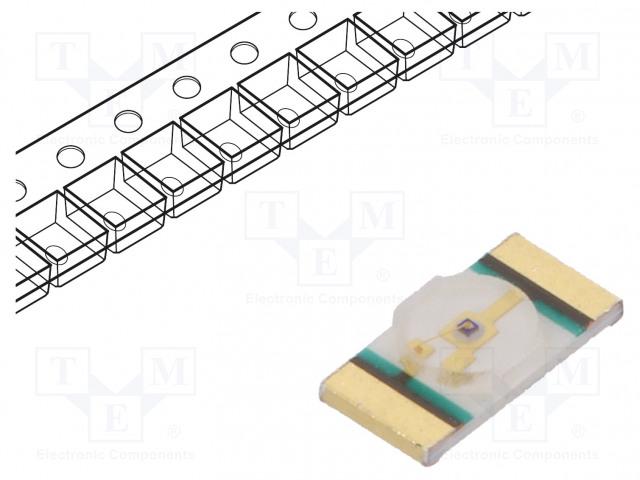 LITEON LTST-C216KSKT - LED