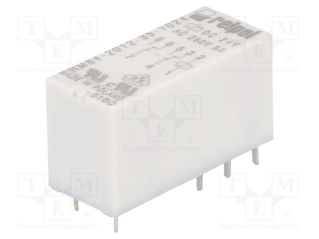 RELPOL RM85-2011-35-5024 - Relé: elektromagnetické