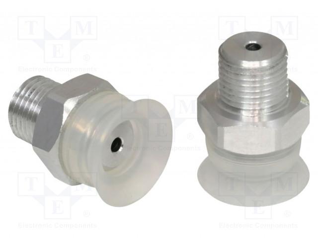 SCHMALZ PFYN-15-SI-55-G1/8-AG - Suction cup