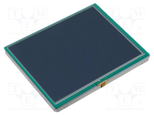 Pt0576448t A301 Palm Technology Display Tft 5 7
