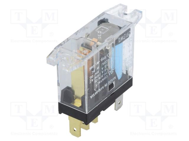 OMRON G2R-1-T 5VDC - Реле: электромагнитное