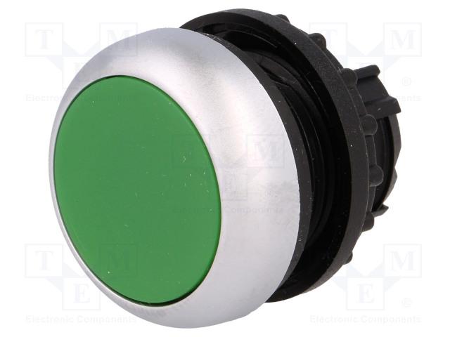 EATON ELECTRIC M22-DR-G - Prepínač: tlačidlový