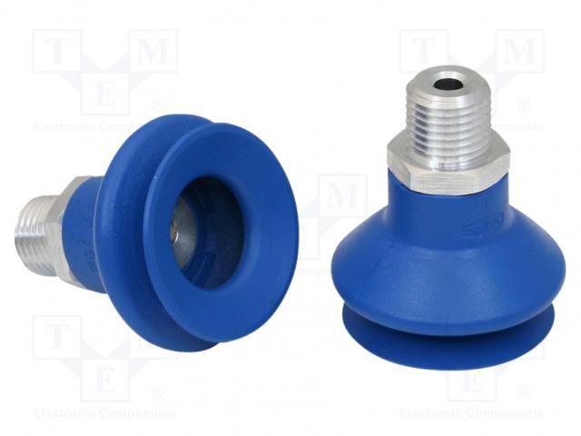 SCHMALZ FSGA-33-HT1-60-G1/4-AG - Suction cup