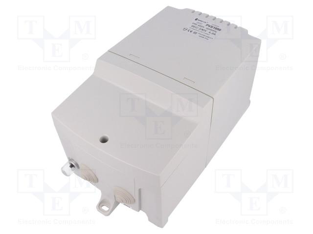 BREVE TUFVASSONS PVS1000/400/230V - Transformátor: ochranný