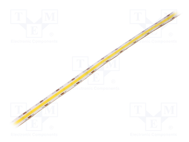 WISVA OPTOELECTRONICS HH-SCW528F210W12-COB IP65 - LED tape
