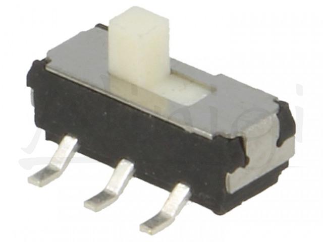 MSS-2235S NINIGI, Schalter