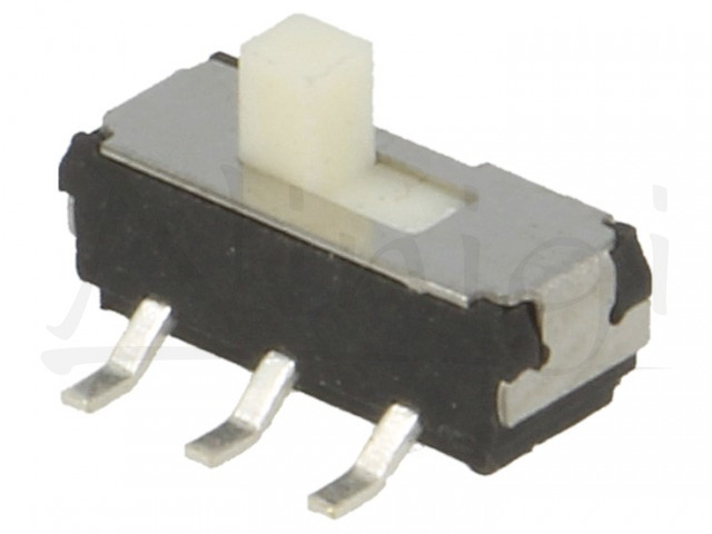 MSS-2235S NINIGI, Interruptor