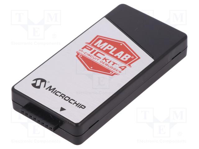 MICROCHIP TECHNOLOGY PG164140 - 编程器: 微控制器