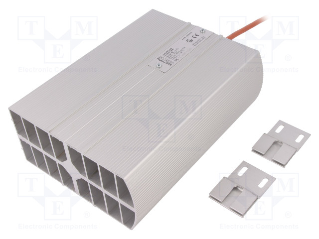 STEGO 02035.0-10 - Aquecedor de semicondutores
