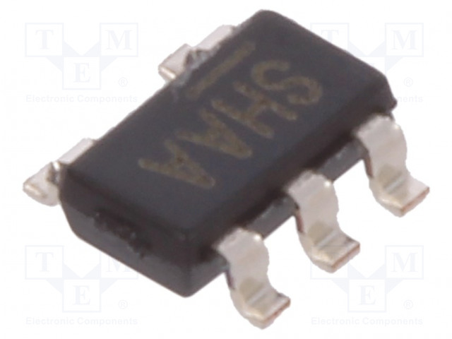 MICROCHIP TECHNOLOGY MIC2288YD5-TR - PMIC