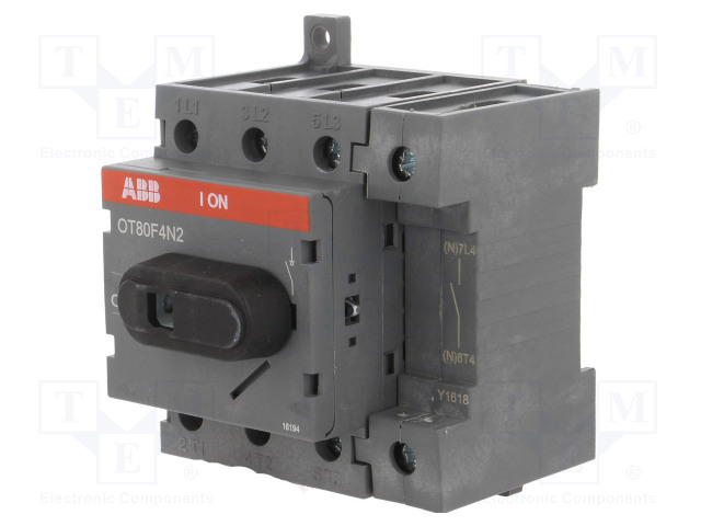 ABB 1SCA105413R1001 - Switch-disconnector