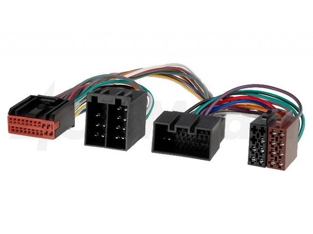 HF-59260 4CARMEDIA, Kabel pro hands-free sadu THB