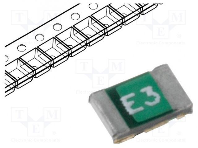 ECE SR035-06 - Bezpiecznik: polimerowy PTC
