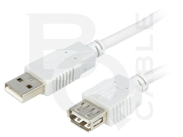 BQC-USB2AAF/3 BQ CABLE, Kábel