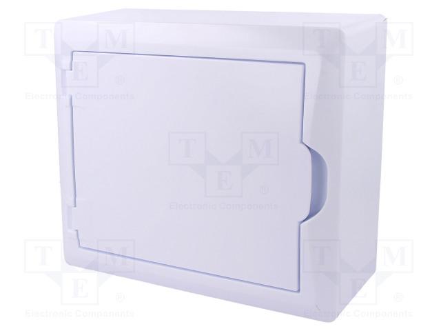 ELEKTRO-PLAST NASIELSK 2502-00 - Enclosure: for modular components