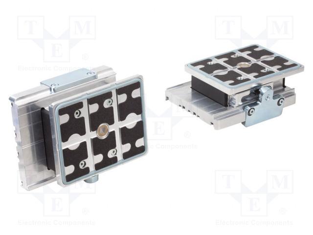 SCHMALZ VCBL-A-K1-140X115X50 - Vacuum block