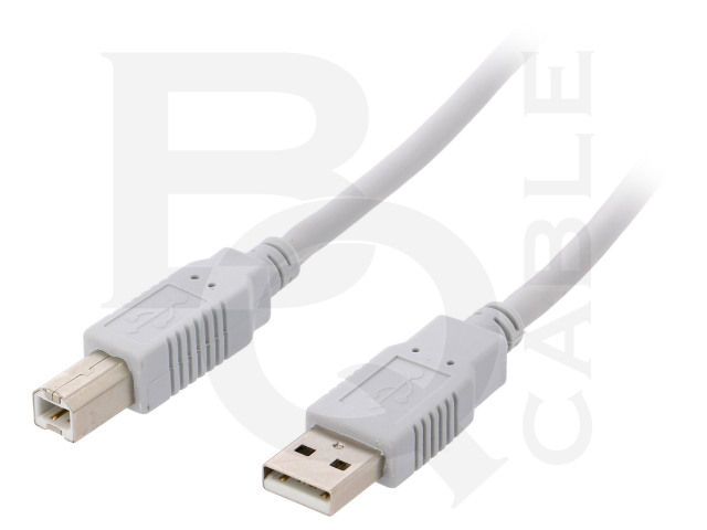 BQC-USB2AB/2 BQ CABLE, Kábel