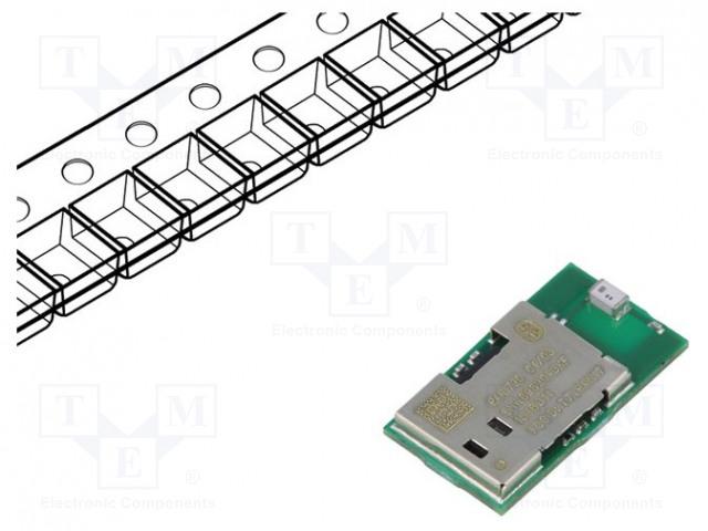 PANASONIC ENW-89820A1KF - Module: Bluetooth Low Energy