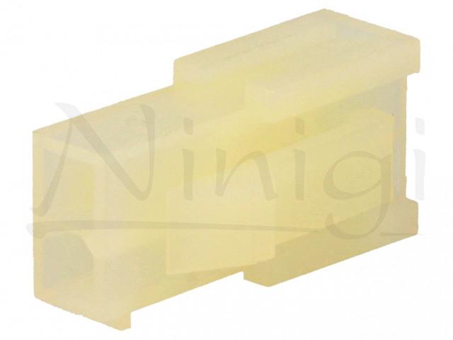 N42G-02 NINIGI, Stecker