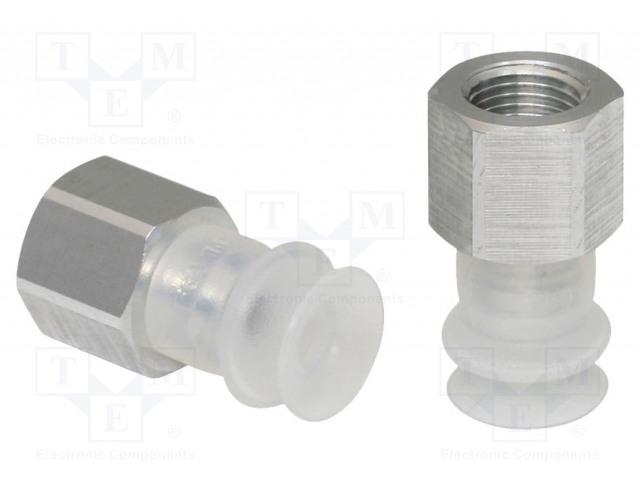 SCHMALZ FSGA-14-SI-55-G1/8-IG - Suction cup