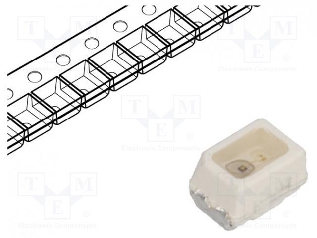VISHAY VLMK2300-GS08 - LED