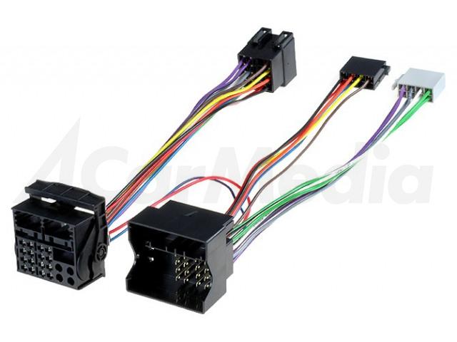 HF-59150 4CARMEDIA, Kabel pro hands-free sadu THB