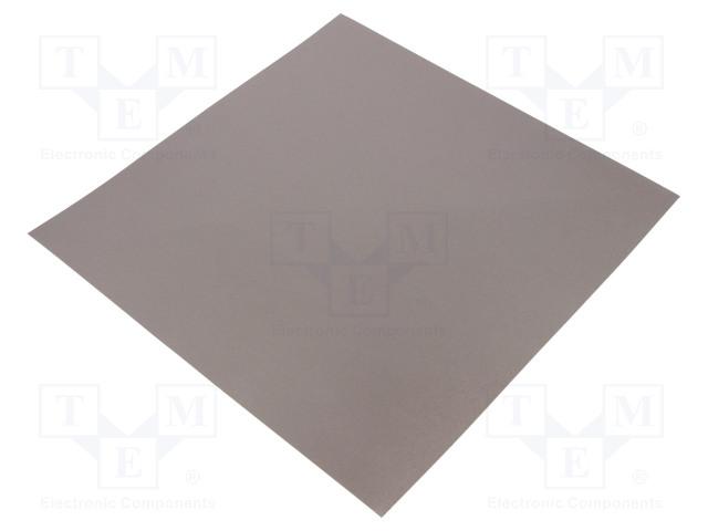 KEMET FF1(100)-240X240T0800 - Shielding mat