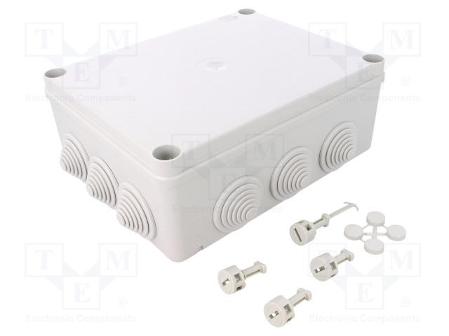 ABB 1SL0826A00 - Obudowa: elektroinstalacyjna
