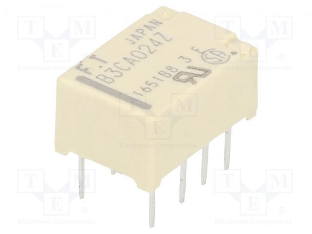 FUJITSU FTR-B3CA024Z - Relé: eletromagnético