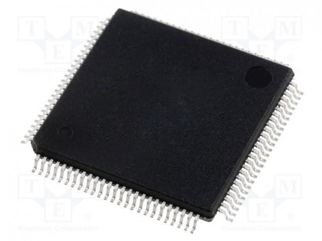 STMicroelectronics STM32F103VET6 - ARM microcontroller