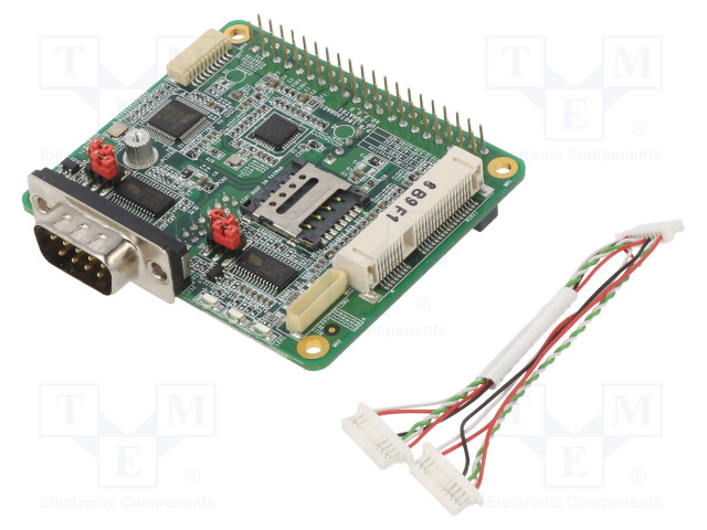 AAEON UP-3GHAT-A20-0001 - Bővítő modul