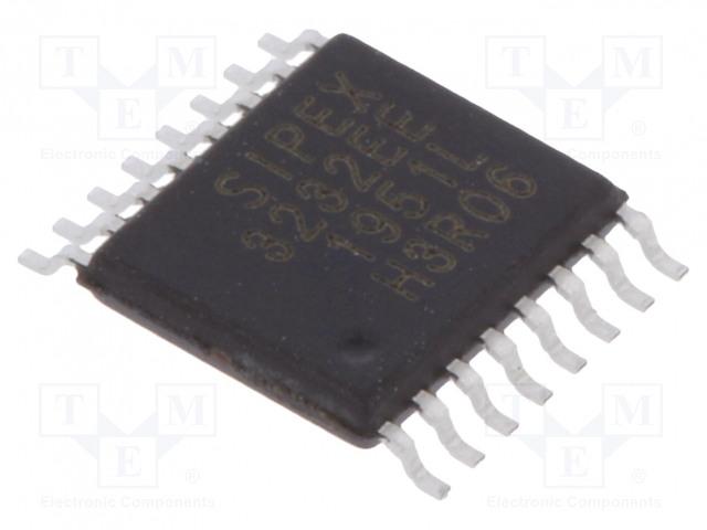 MAXLINEAR SP3232EEY-L - IC: interface