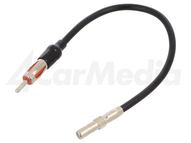 AA-CHRYSLER.02-DIN 4CARMEDIA, Antenna adapter