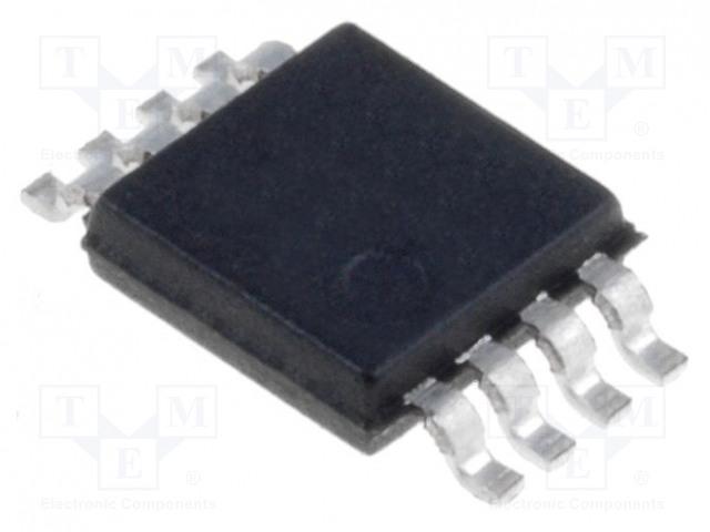 MICROCHIP TECHNOLOGY 24VL024/MS - EEPROM muisti