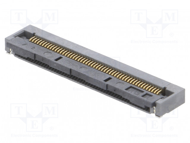 HIROSE FH28-50S-0.5SH(05) - Connector: FFC (FPC)
