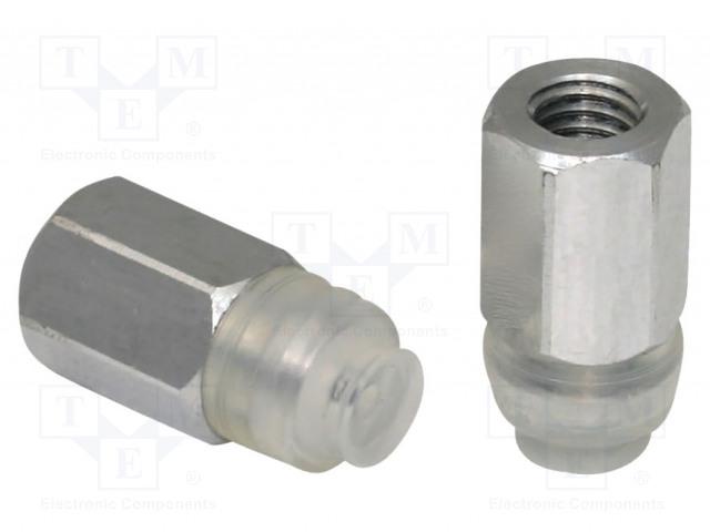 SCHMALZ PFYN-5-SI-55-M5-IG - Suction cup