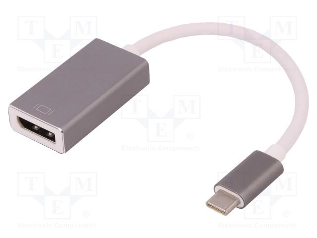 QOLTEC 50429 - Adapter