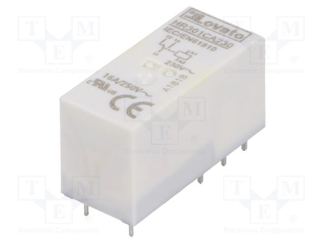 LOVATO ELECTRIC HR301CA230 - Rele: sähkömagneettinen