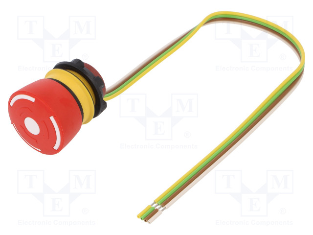 EAO 84-5040.0040 - Przełącznik: bezpieczeństwa