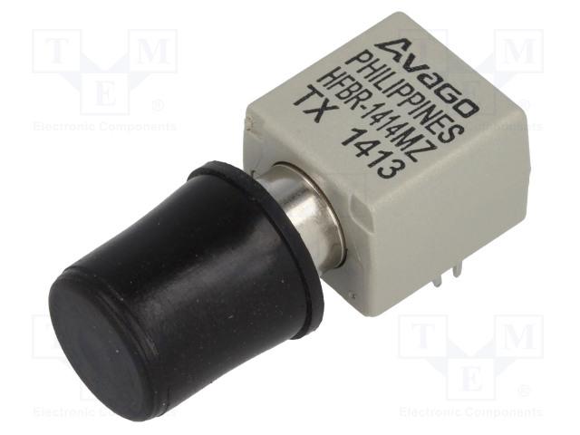 BROADCOM (AVAGO) HFBR-1414MZ - Prvek Toslink: jednosměrný vysílač