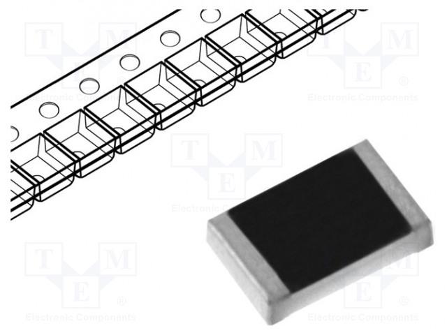 Viking AR05BTCW4000N - Rezistor: thin film