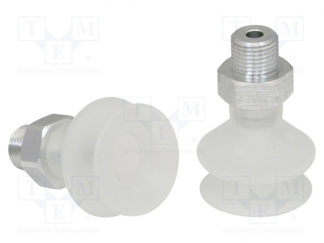 SCHMALZ FSGA-25-SI-55-G1/8-AG - Suction cup