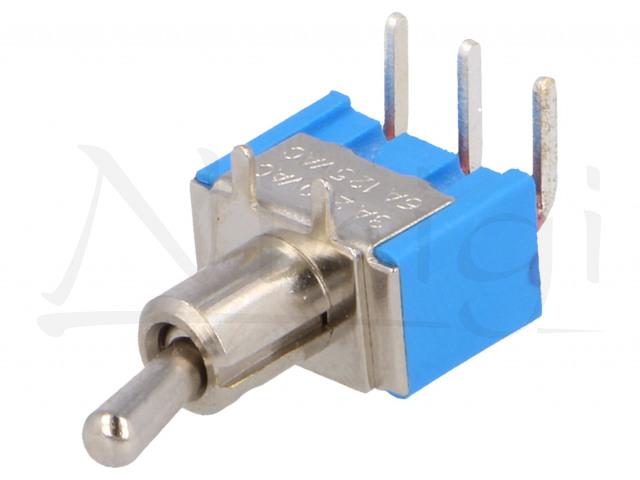 TSM102C3 NINIGI, Comutator