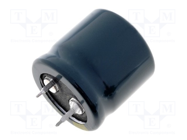 SAMWHA HC2G337M25050HA - Kondensator: elektrolytisch